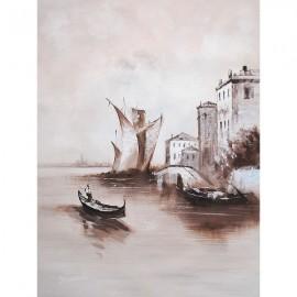 Wenecja, pejzaż  (50X70CM)