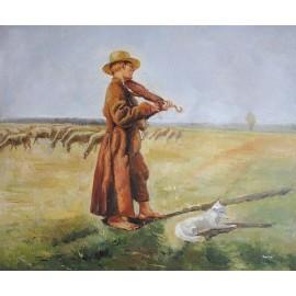 Pastuszek (50x60cm)
