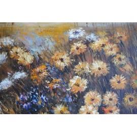 Łąka (50x60cm)