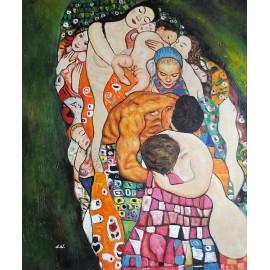 Klimt (50x60cm)