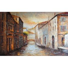 Wenecja (60x90cm)