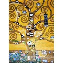 Drzewo życia (54x75cm)