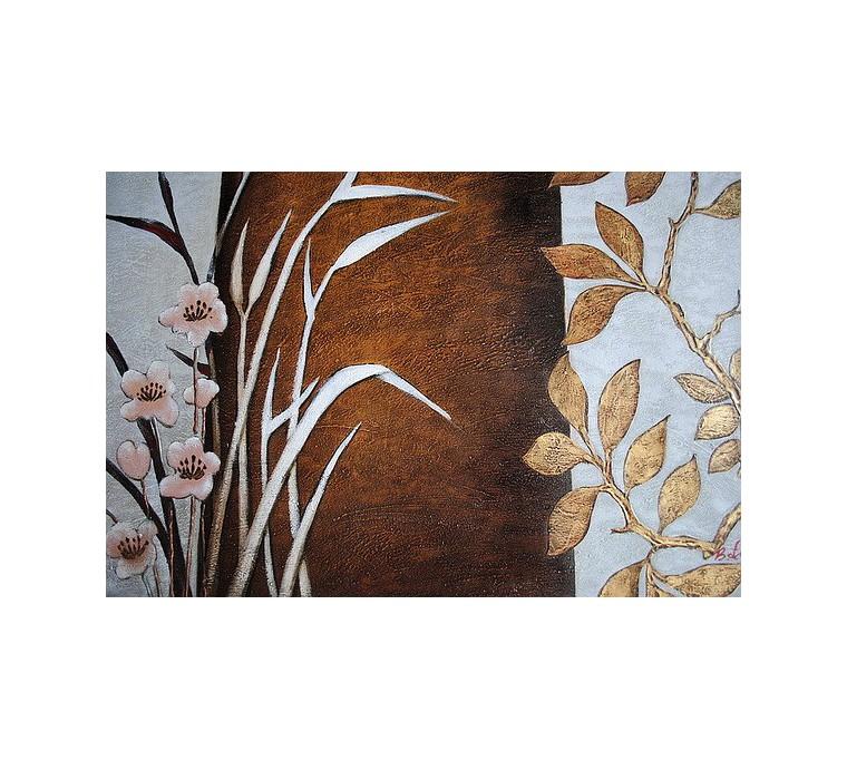 Abstrakcja (60x120cm)