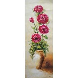Róże (35x100cm)