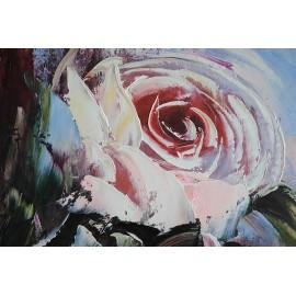 Róża (35x80cm)